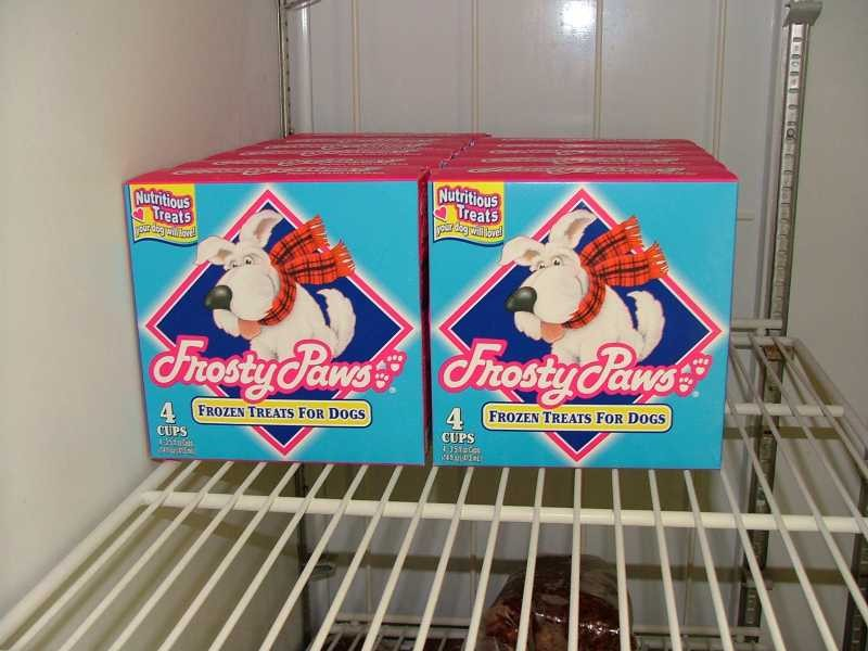 Coming to a freezer isle near you SOON!